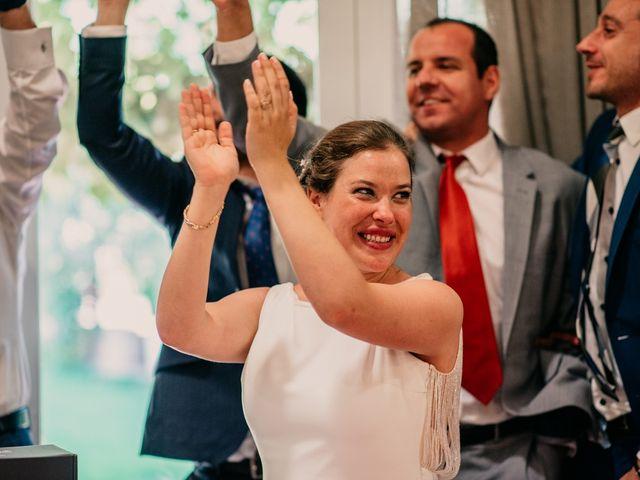 La boda de Fran y Ana en Consuegra, Toledo 139