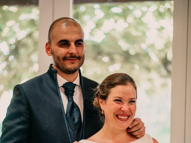 La boda de Fran y Ana en Consuegra, Toledo 141