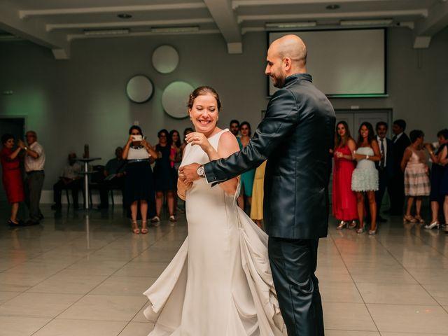 La boda de Fran y Ana en Consuegra, Toledo 145