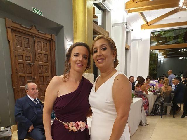 La boda de Mariano y Nieves  en Conchar, Granada 2