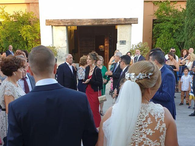 La boda de Mariano y Nieves  en Conchar, Granada 3