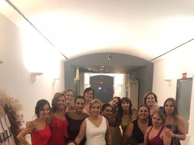 La boda de Mariano y Nieves  en Conchar, Granada 5