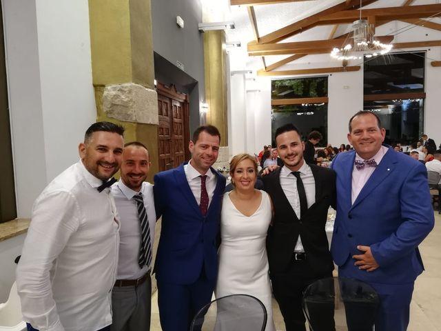 La boda de Mariano y Nieves  en Conchar, Granada 6