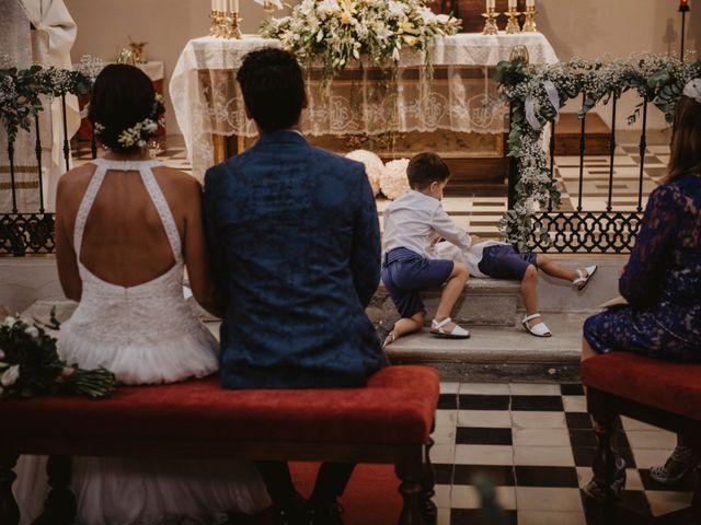La boda de Samuel y Ana en Barbastro, Huesca 15