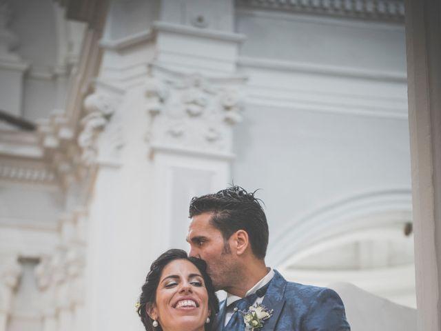 La boda de Samuel y Ana en Barbastro, Huesca 17
