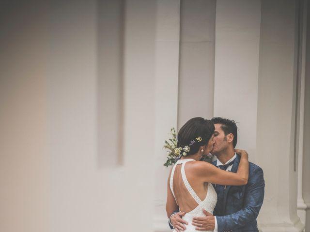La boda de Samuel y Ana en Barbastro, Huesca 18