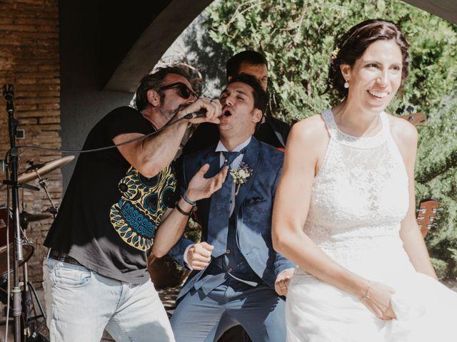 La boda de Samuel y Ana en Barbastro, Huesca 22