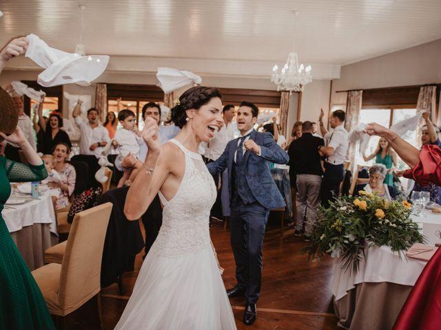La boda de Samuel y Ana en Barbastro, Huesca 23