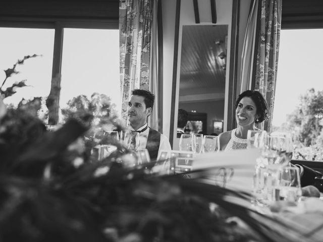 La boda de Samuel y Ana en Barbastro, Huesca 24