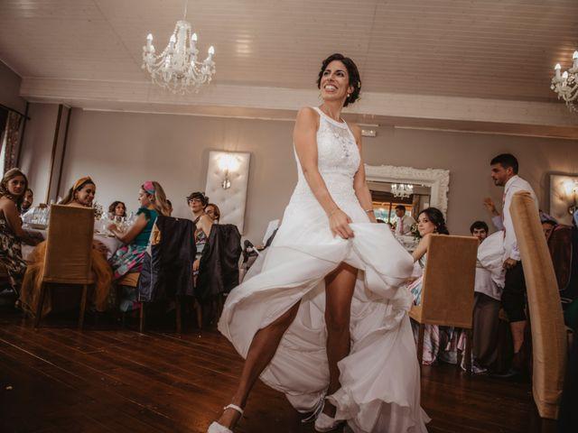 La boda de Samuel y Ana en Barbastro, Huesca 25