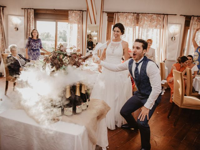La boda de Samuel y Ana en Barbastro, Huesca 26