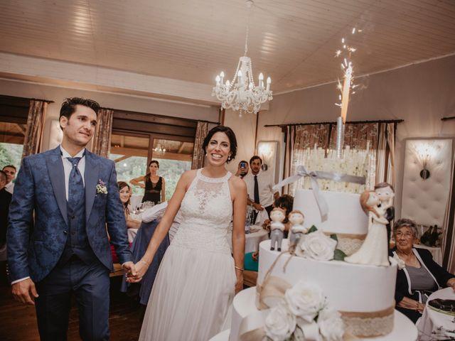 La boda de Samuel y Ana en Barbastro, Huesca 27