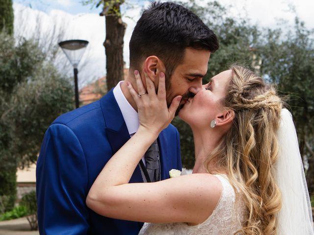 La boda de Germán y Nuria en Pinto, Madrid 7