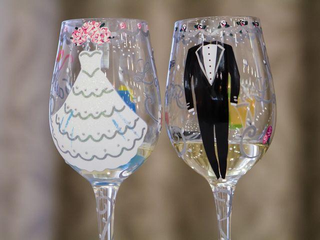 La boda de Germán y Nuria en Pinto, Madrid 9