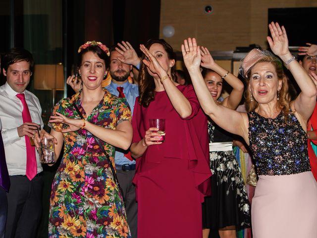 La boda de Germán y Nuria en Pinto, Madrid 11