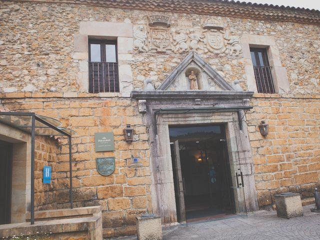 La boda de Enol y Ana en Cangas De Onis, Asturias 3