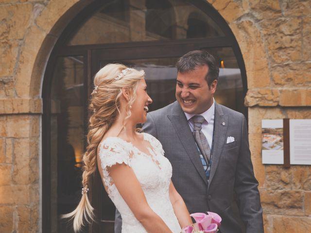 La boda de Enol y Ana en Cangas De Onis, Asturias 26