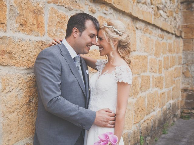 La boda de Enol y Ana en Cangas De Onis, Asturias 40