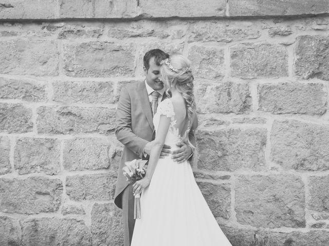 La boda de Enol y Ana en Cangas De Onis, Asturias 41