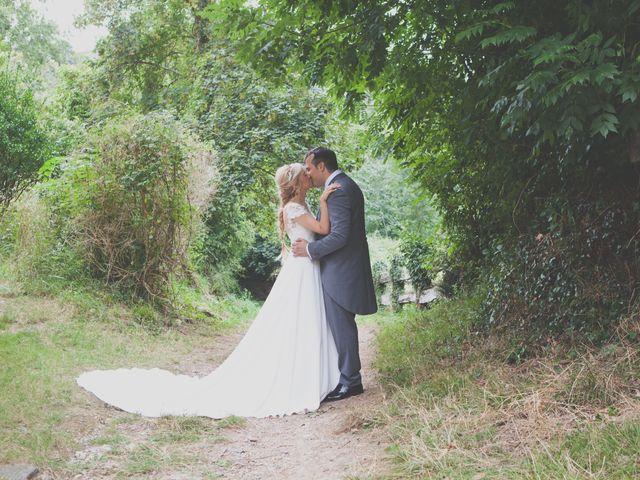 La boda de Enol y Ana en Cangas De Onis, Asturias 43