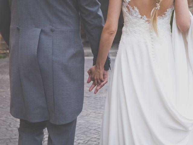 La boda de Enol y Ana en Cangas De Onis, Asturias 47