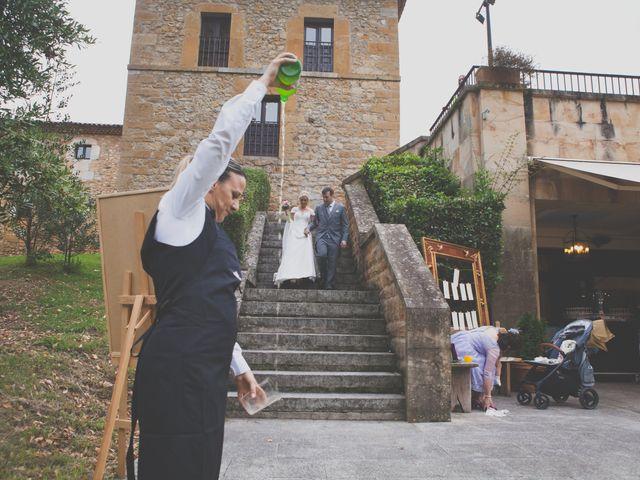 La boda de Enol y Ana en Cangas De Onis, Asturias 49