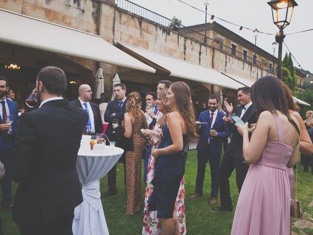 La boda de Enol y Ana en Cangas De Onis, Asturias 51