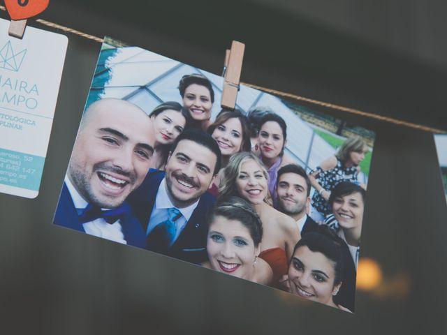 La boda de Enol y Ana en Cangas De Onis, Asturias 54