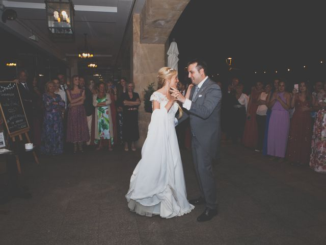 La boda de Enol y Ana en Cangas De Onis, Asturias 57