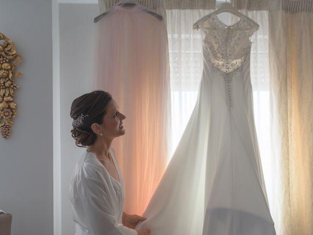 La boda de Bea y Andrés en Granada, Granada 4
