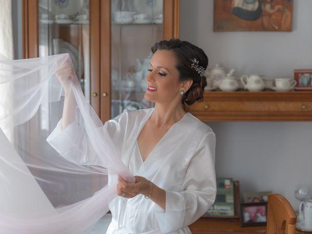 La boda de Bea y Andrés en Granada, Granada 6