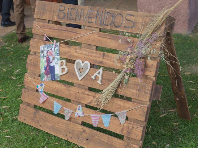 La boda de Bea y Andrés en Granada, Granada 19