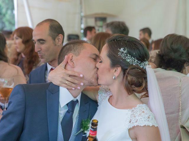 La boda de Bea y Andrés en Granada, Granada 25