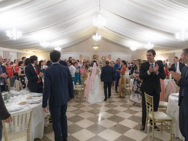 La boda de Bea y Andrés en Granada, Granada 28