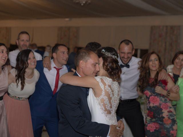 La boda de Bea y Andrés en Granada, Granada 30