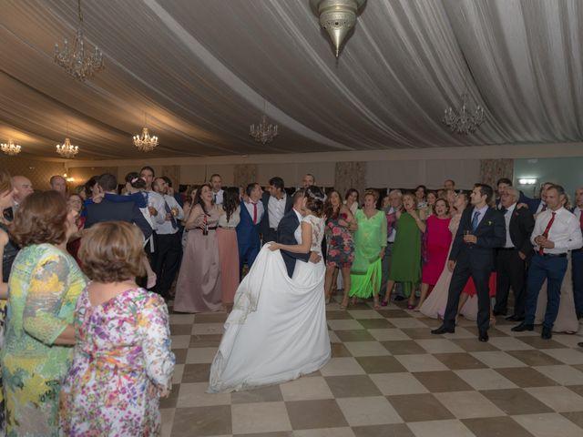 La boda de Bea y Andrés en Granada, Granada 31
