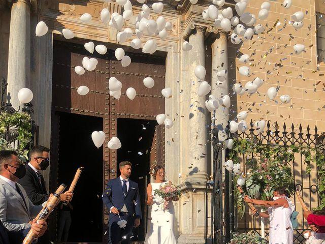 La boda de Alberto y Lidia  en Badajoz, Badajoz 5
