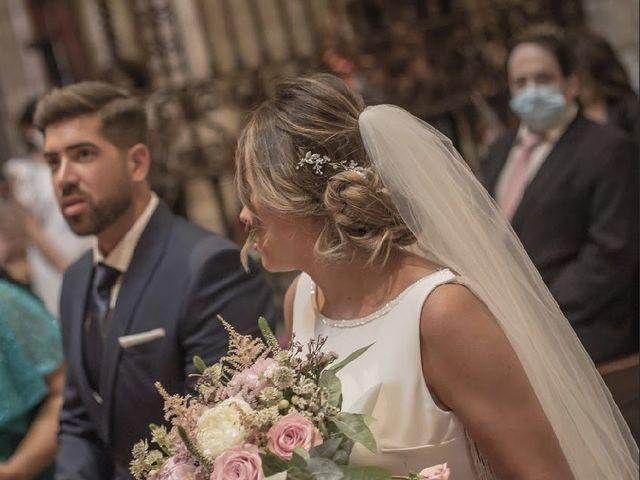 La boda de Alberto y Lidia  en Badajoz, Badajoz 6