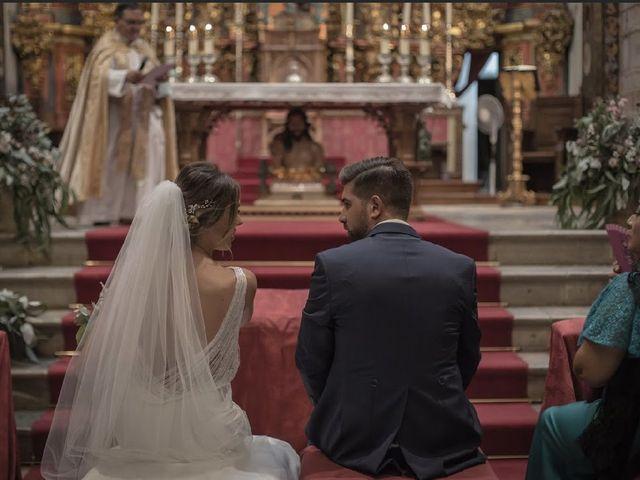 La boda de Alberto y Lidia  en Badajoz, Badajoz 8