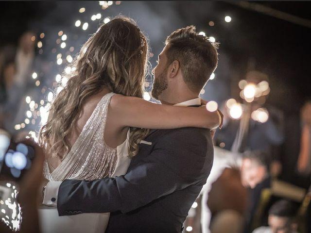 La boda de Alberto y Lidia  en Badajoz, Badajoz 9