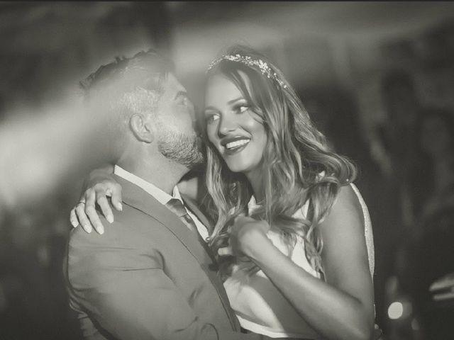 La boda de Alberto y Lidia  en Badajoz, Badajoz 10