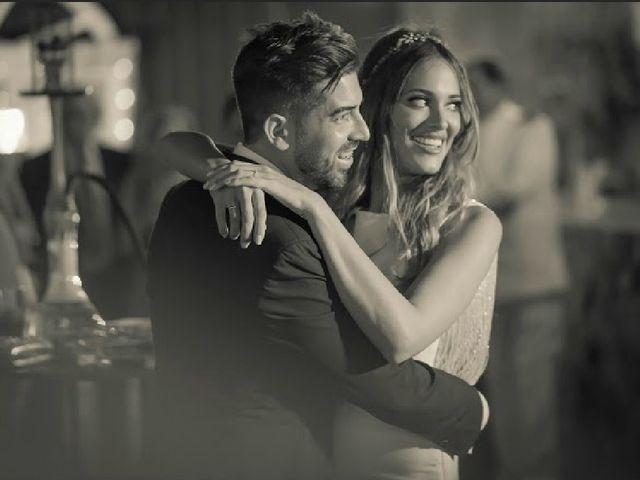 La boda de Alberto y Lidia  en Badajoz, Badajoz 11