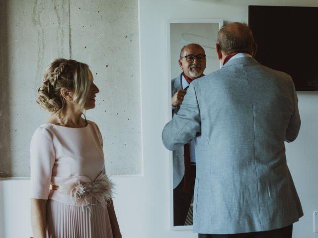 La boda de Jorge y María en Chiva, Valencia 17