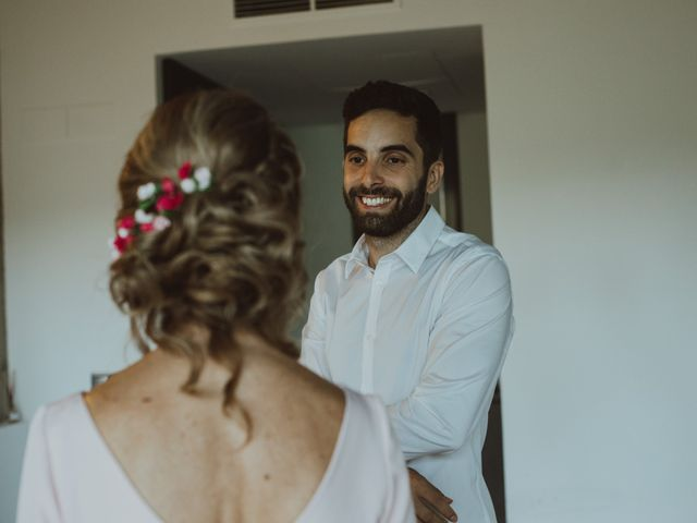 La boda de Jorge y María en Chiva, Valencia 18