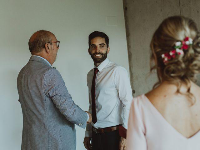 La boda de Jorge y María en Chiva, Valencia 25