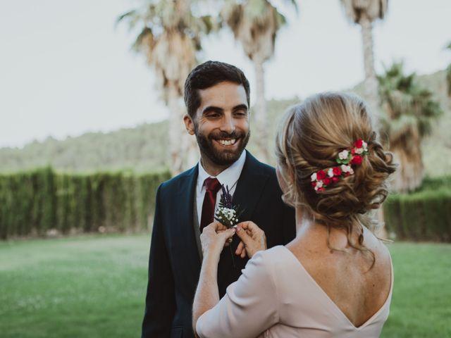 La boda de Jorge y María en Chiva, Valencia 31