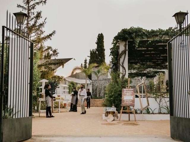 La boda de Jorge y María en Chiva, Valencia 34