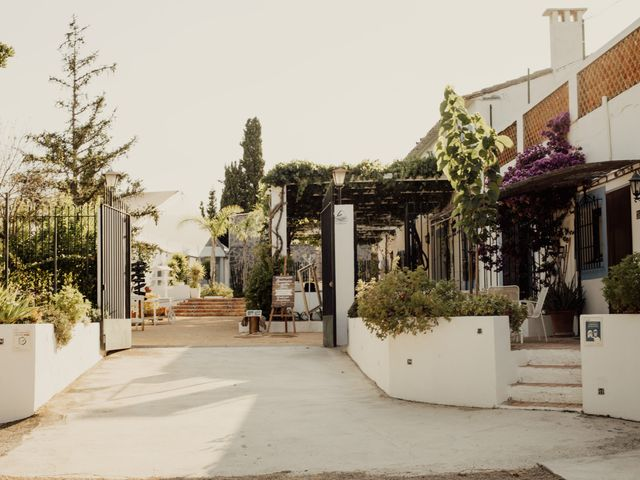 La boda de Jorge y María en Chiva, Valencia 37