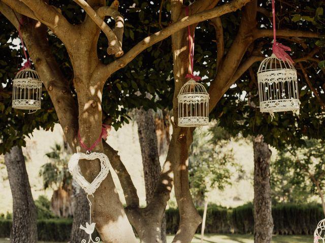 La boda de Jorge y María en Chiva, Valencia 39
