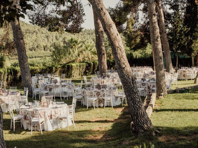La boda de Jorge y María en Chiva, Valencia 40